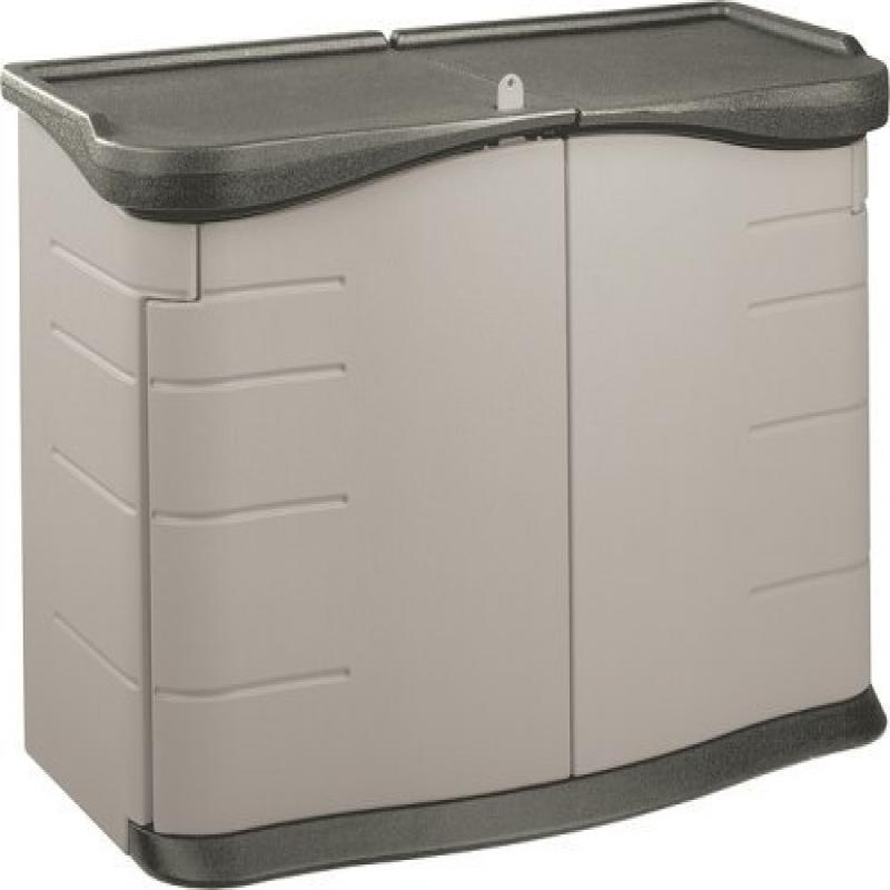 Premium Storage Shed Rubbermaid Sheds for Outdoor Garden ...