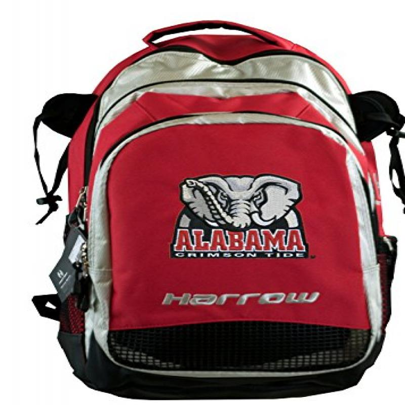 Broad Bay Cotton Alabama Harrow Field Hockey Backpack UA ...
