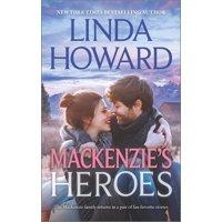 Heartbreakers: Mackenzie's Heroes: An Anthology (Paperback)