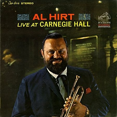 al hirt - al hirt live at carnegie hall [cd]