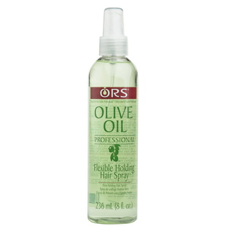 ORS Olive Oil Professional Flexible Holding Spray 8.5