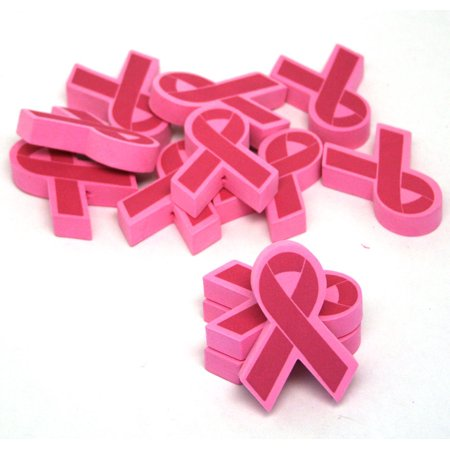 Pink Ribbon Antenna Toppers - Antenna Toppers