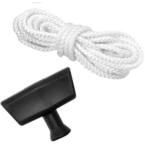Briggs and Stratton Starter Rope with Handle