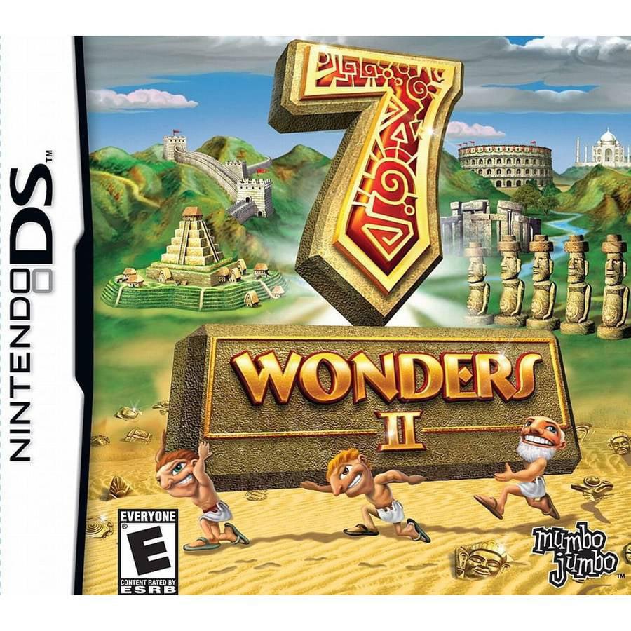 7 Wonders II (DS)