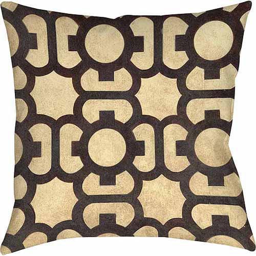 IDG Octagon points Indoor Pillow