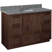 Millwood Pines Lysette 48'' Vanity Base Only