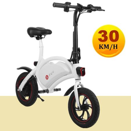Electric Bicycle Scooter 350w High Sd Brushless Motor And Detachable Waterproof Lithi Um Battery Smart Bike For S