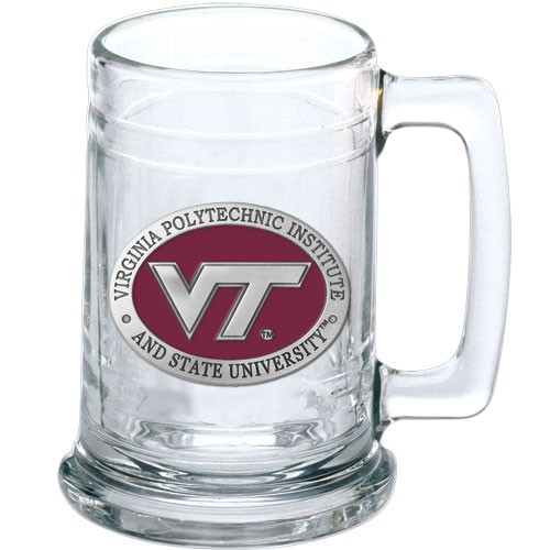 Virginia Tech Hokies Stein Mug