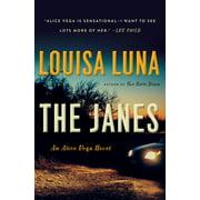 The Janes : An Alice Vega Novel