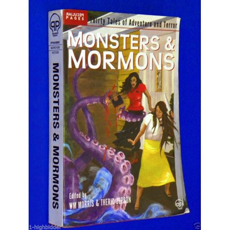 Monsters   Mormons