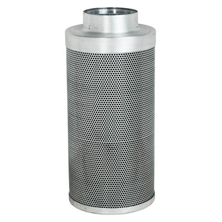 Phat Filter IGSPF246 500 CFM Greenhouse Professional Grade Carbon Air Purification Filter