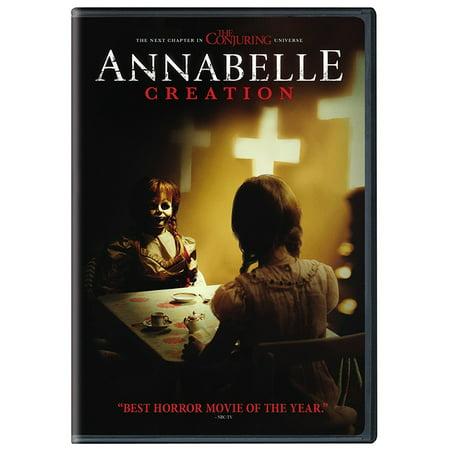 Annabelle: Creation (DVD) (Annabelle Mini)