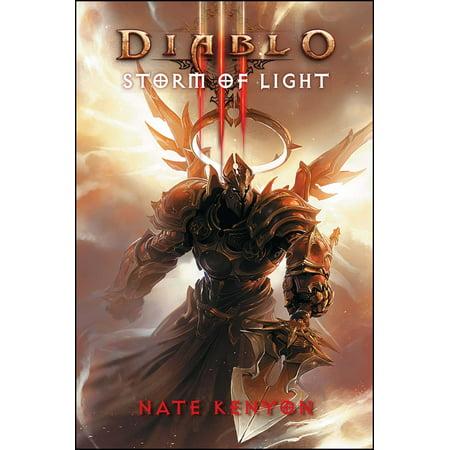 Diablo III: Storm of Light (Best Diablo 3 Guide)