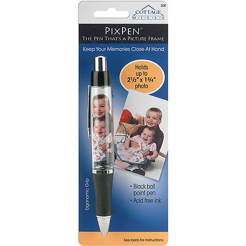 Cottage Mills PixPen Memory Pen