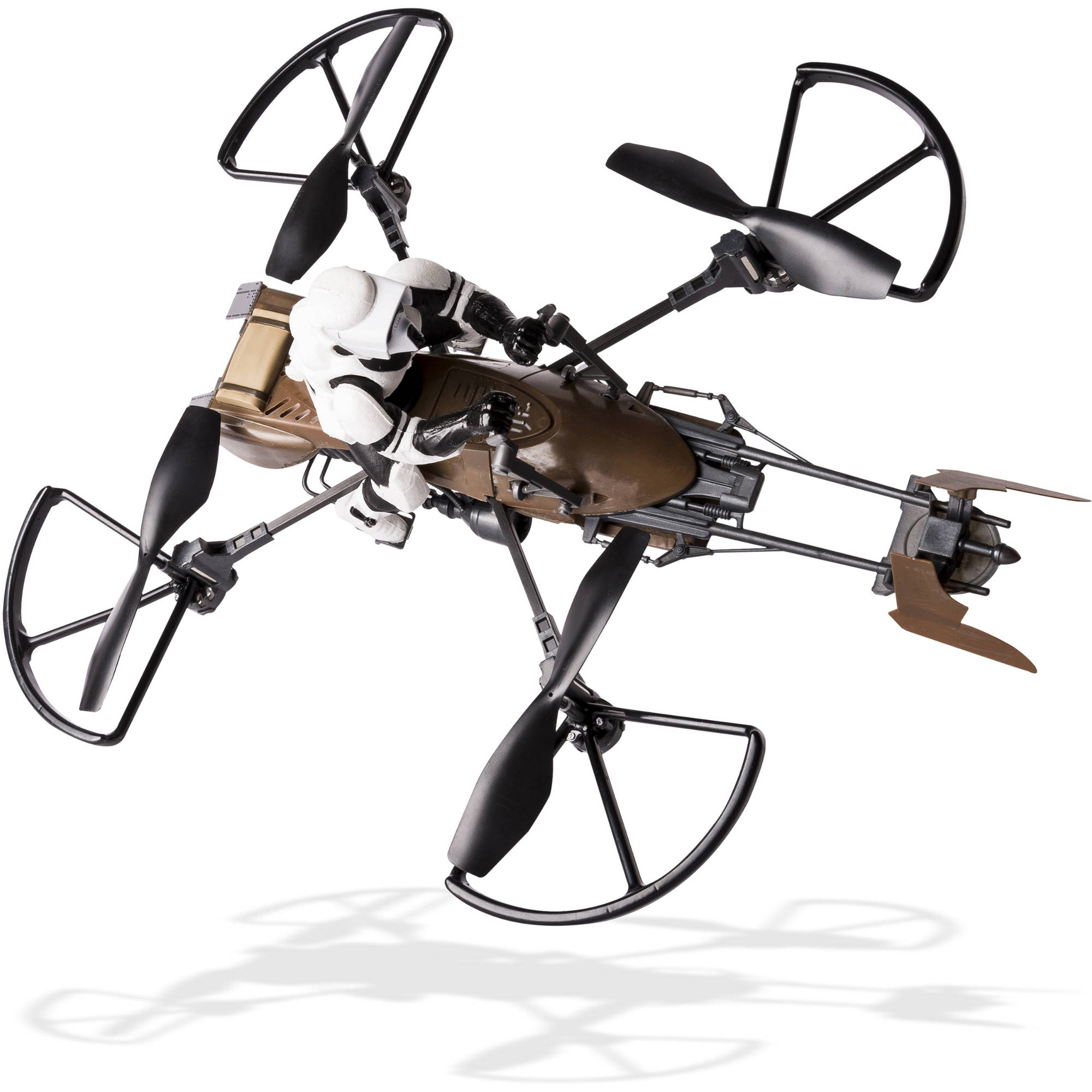 Commander formation pilote drone civil et avis batterie drone parrot qui clignote