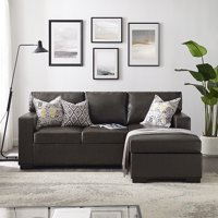 Deals on Dwell Home Bradford Reversible Sectional