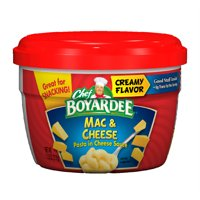 (8 Pack) Chef Boyardee Mac & Cheese, 7.5 Oz.