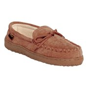 Men's Old Friend Terry Cloth Moccasin Slipper