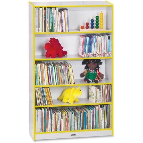 Jonti-Craft Children's Bookcase