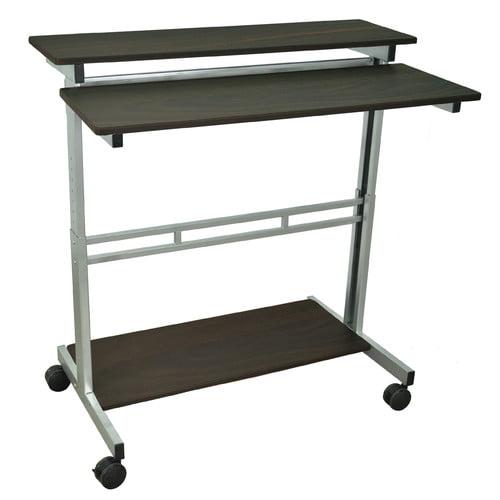 Luxor/ H Wilson Standup Desk-Width:39.5