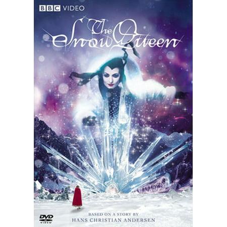 The Snow Queen (DVD)](Queen Of Mean Movie)