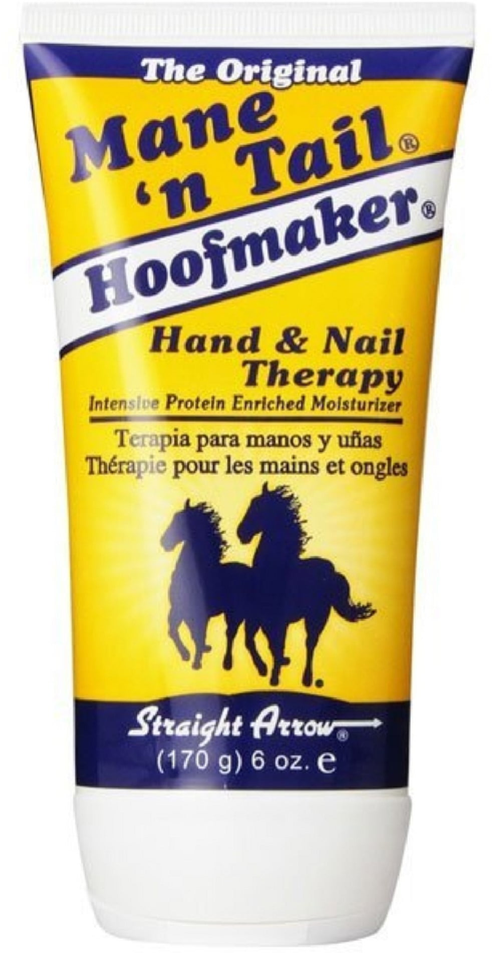 Mane\'n Tail HoofMaker Hand & Nail Lotion 6 oz - Walmart.com
