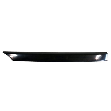 Right Headlamp Door for C30, K5 Blazer, GMC Jimmy, Pickup, Suburban GM2513108