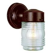Trans Globe Lighting Quinn 4900 Outdoor Wall Lantern