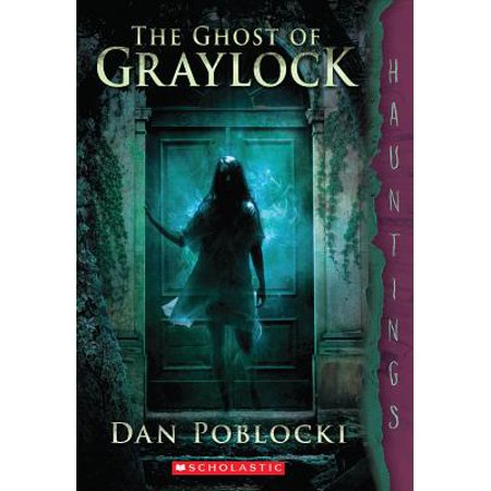 13 Ghosts Of Halloween Book (The Ghost of Graylock)