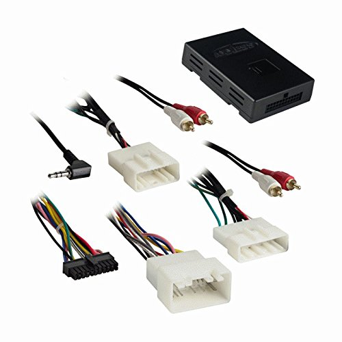Axxess Bx-ty2 Basix Retention Interface [for Select 2003 & Up Toyota[r] Accessory & Navigation With Swc]
