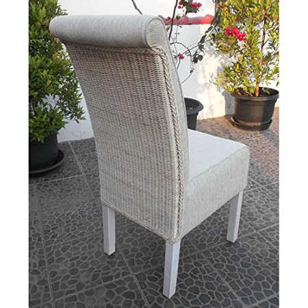 Philip Upholstered Dining Chair  Set Of 2
