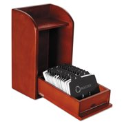 Rolodex Wood Tones Photo Frame Business