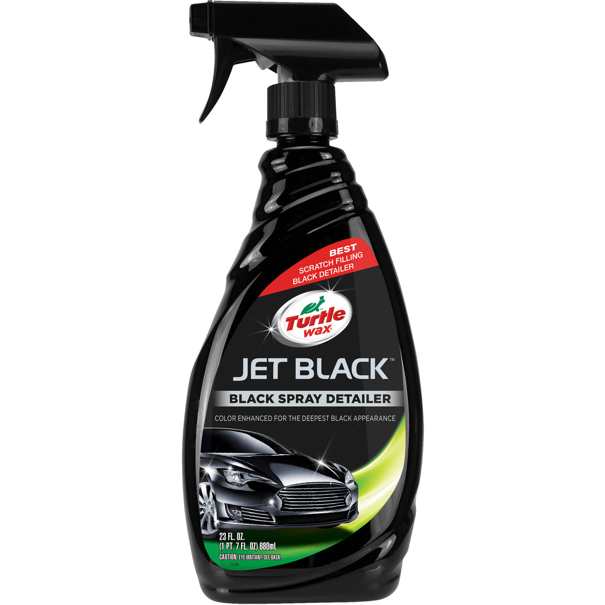 Turtle Wax Black Spray Detailer