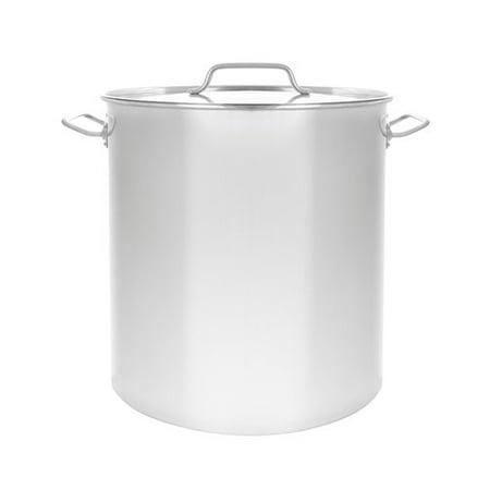 Concord Cookware Stock Pot with (Aluminum Stock Pot Cookware)