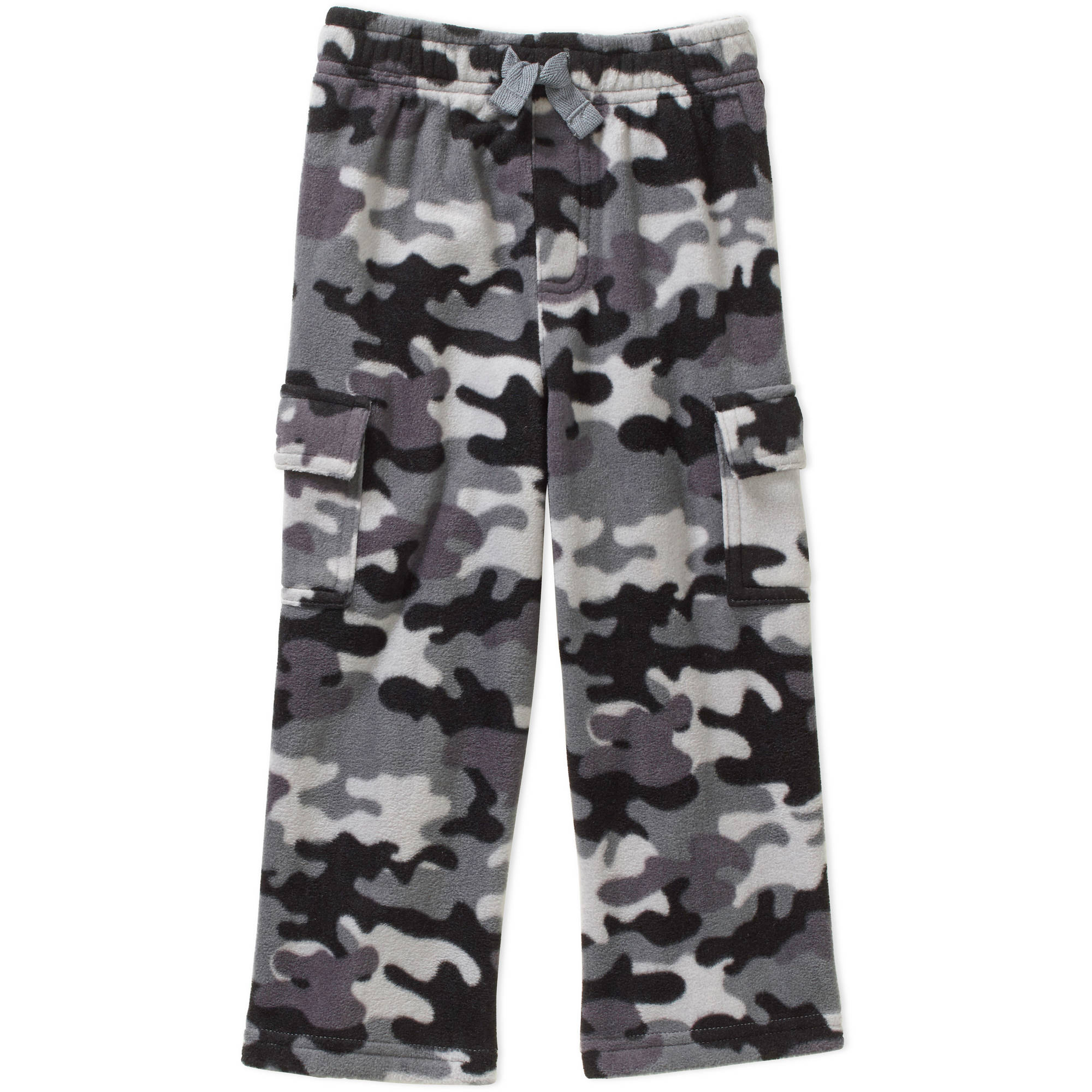 Garanimals Baby Toddler Boy Printed Micro Fleece Pants