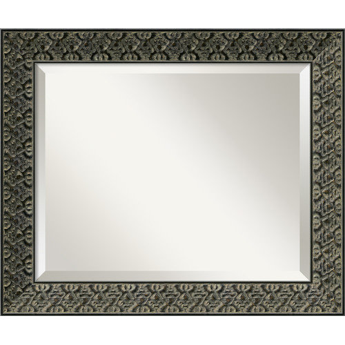 Amanti Art Intaglio Wall Mirror