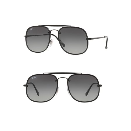 bf3bcc9156 Ray-Ban - Ray-Ban Unisex RB3583N Blaze General Sunglasses