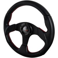 Spec-D Tuning Momo Net Style Steering Wheel
