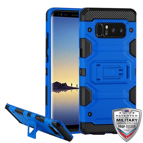 For Samsung Galaxy Note 8 Storm Tank Hybrid Impact Armor Protector Case Cover