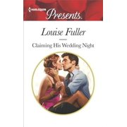 Claiming His Wedding Night - eBook