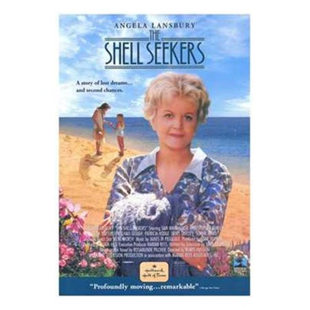 Posterazzi MOV193985 Shell Seekers Movie Poster - 11 x 17 in. - image 1 de 1