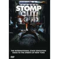 Stomp Out Loud (DVD)