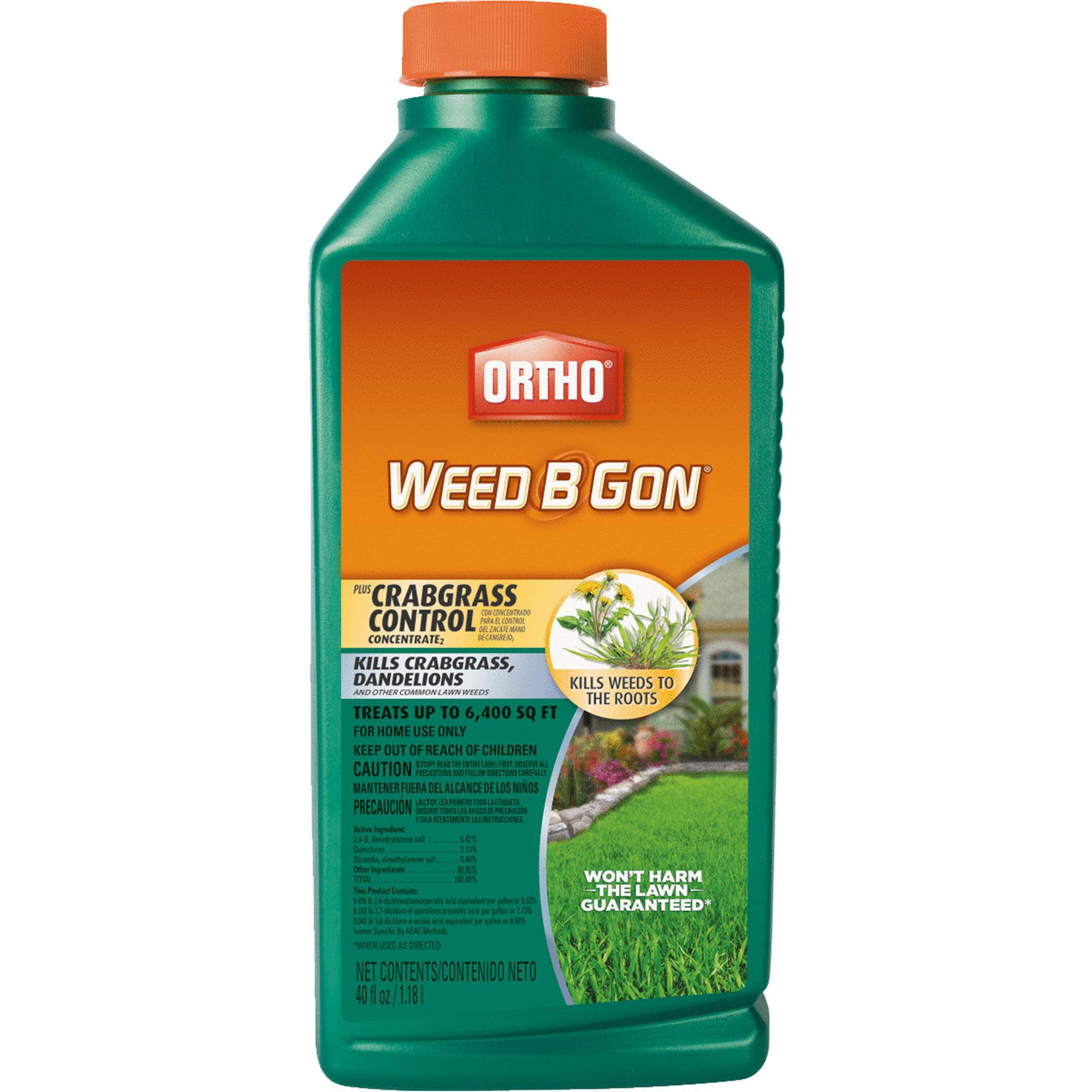Ortho Weed B Gon Crabgrass & Weed Killer