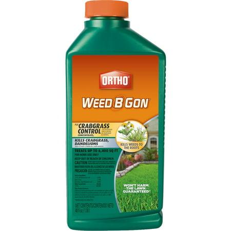 Ortho Weed B Gon Crabgr