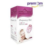 Easy@Home 20 Pregnancy (HCG) Urine Test Strips, 20 HCG Tests