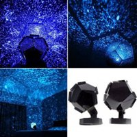 Outtop Celestial Star Cosmos Night Lamp Night Lights Projection Projector Starry Sky