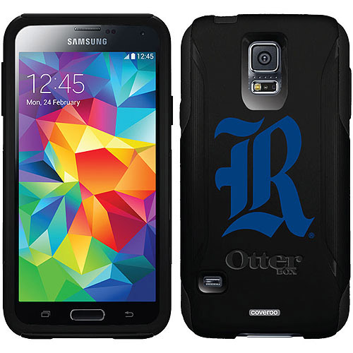 Rice University R Design on OtterBox Commuter Series Case for Samsung Galaxy S5