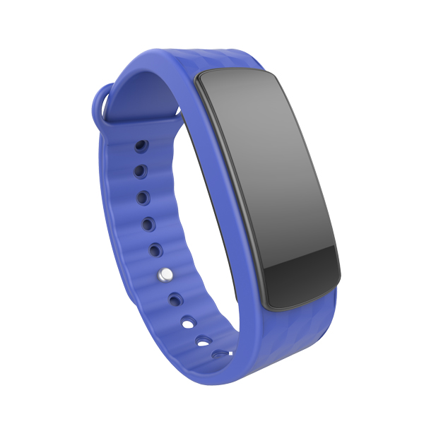 TechComm I3HR Water-resistant Fitness Activity Tracker wi...