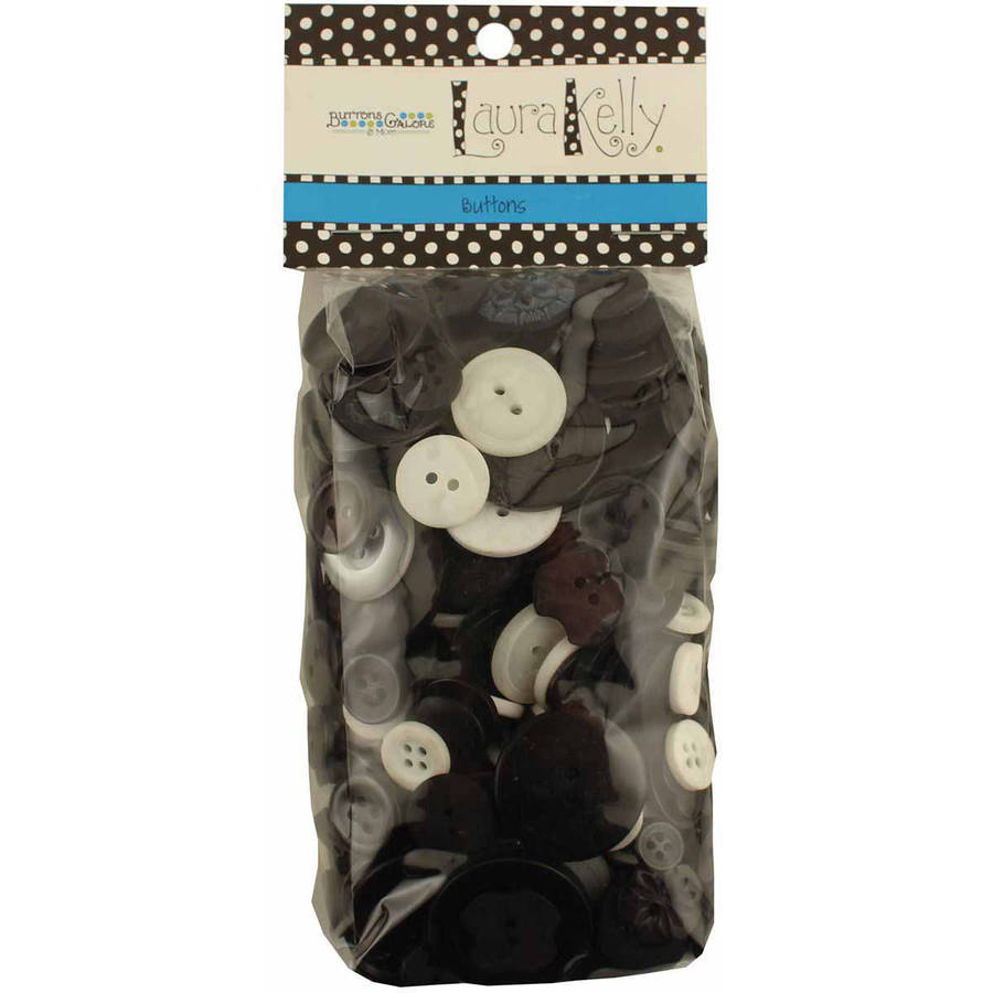 Laura Kelly 5.5oz Assorted Buttons