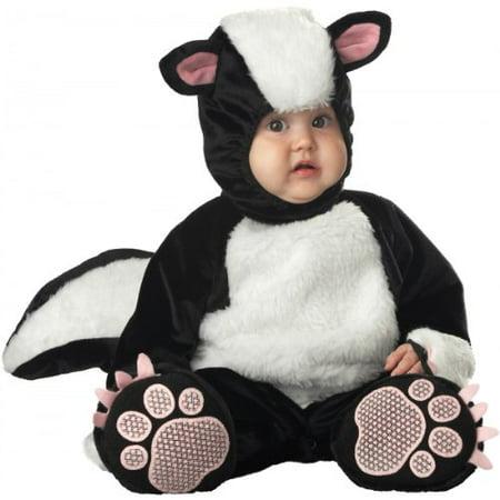 Lil' Stinker Baby Costume - Infant Large - image 1 of 1